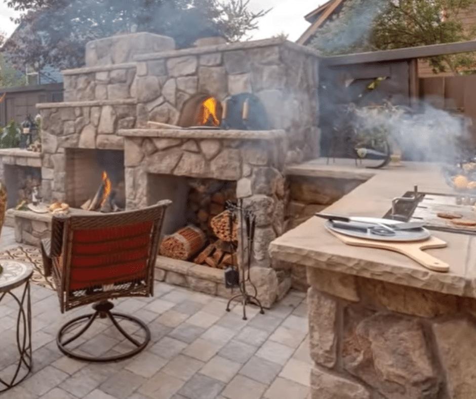 Jacksonville Outdoor Kitchens